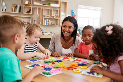 sending-your-child-to-daycare-is-a-gain-and-here's-why